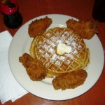 Looking for a great Beaumont Diner? Casual Entrees.