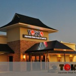 Beaumont Happy Hour Specials Well Well Wednesday at Tokyo Japanese Steakhouse & Sushi Bar