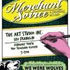 February Merchant Soiree at the Art Studio