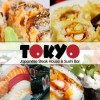 Plan Your Southeast Texas Valentine's Lunch for Tokyo – Choose from Three SETX Locations