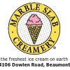 Make Your SETX New Year's Eve Party Unique with an Ice Cream Bar from Marble Slab Beaumont Catering