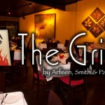 The Grill by Arfeen Smith & Payne – Beaumont