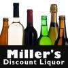 Miller's Discount Liquor – Beaumont