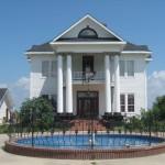 Southeast Texas Wedding Venue – Beau Reve