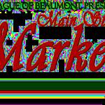A Very Merry Main Street Market