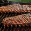 Southeast Texas grill recipes? Honey Sweet Pork Ribs