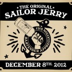 Appreciate Your Local Bartenders – Sailor Jerry Says So!
