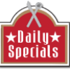 Today's Dining Specials in SETX – See Here