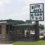 Stress Free Thanksgiving? Let Billy Joe's Bar-B-Q Cater Your SETX Thanksgiving Feast