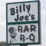 Let Billy Joe's Cater Your Mid County Christmas Dinner