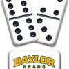 Southeast Texas Tailgaters Play Dominoes Before the Game with Collegiate Dominoes from Bando's