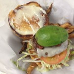 Beaumont Burger Time – Daddio's Avocado Swiss Burger