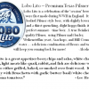 Southeast Texas Craft Beer Lovers- Discover Pedernales Lobo Lito at WineStyles Beaumont