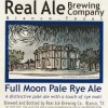 Southeast Texas Beer Aficionados – Discover Full Moon Pale Rye at Miller's Liquor in Beaumont