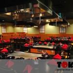 Sunday Funday at Tokyo – $5 Sushi Rolls All Sunday!