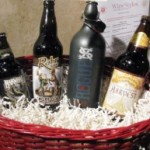 Men Prefer Beer for Their Southeast Texas Valentines Gift Basket