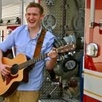 Mid-County Live Music Spotlight: Alex Rozell Live 10/19 at Beau Reve in Port Arthur