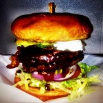 Beaumont Burger Review: Daddio's Goat Cheese Burger