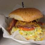 Beaumont Healthy Eating – Daddio's Buffalo Burger