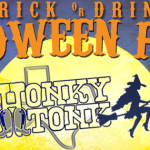 Honky Tonk Texas Hosts Silsbee Halloween Party