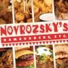 Beaumont healthy options: Novrozsky's Salmon Plate