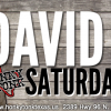 Looking for Great Live Music in Silsbee – David Joel TONIGHT at Honky Tonk TX