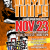 Don't Miss Wayne Toups Live – Saturday Night at Honky Tonk Texas Silsbee