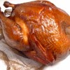 Reserve Your Juicy Smoked Turkey for Thanksgiving from Boomtown BBQ Beaumont