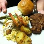 Enjoy Fresh, Delicious Port Arthur Seafood at Beau Reve