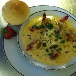 Best Port Arthur Seafood on the Patio? Beau Reve