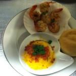 Port Arthur Lent Lunch? The Beau Reve