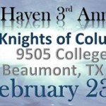 Boys' Haven Annual Fish Fry – February 23rd