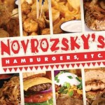 Eat Great During Lent Southeast Texas at Novrozsky's