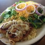 Fresh Southeast Texas Seafood at Novrozsky's