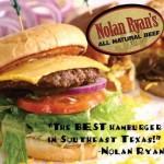 Enjoy Grass Fed Texas Beef at Novrozsky's SETX Locations