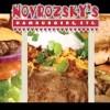 Southeast Texas Easter Restaurant – Novrozsky's