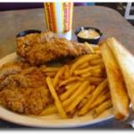 Looking for a Great Jasper Chicken Fried Steak? Novrozsky's Has It.