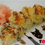 Looking for an Excuse to Enjoy Beaumont's Best Sushi? Observe Lent SETX, at Tokyo.