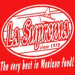 Planning a Port Arthur Cinco de Mayo Party? La Suprema Nederland Caters