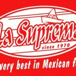 Nederland TX Mother's Day Restaurant – La Suprema Mid County Tex Mex