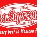Nederland TX Mother's Day Restaurant – La Suprema Mid County Tex Mex