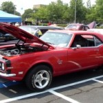 Southeast Texas Car Clubs – Register Now for Boys Haven Beaumont Crawfish Festival Car Show