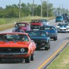 Classic Car Night Thursday at Wings to Go Port Arthur