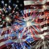 Southeast Texas July 4th Fireworks – Beaumont, Port Arthur, Nederland, Orange TX
