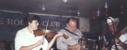 Southeast Texas Time Capsule – Remember the Rodair Club?