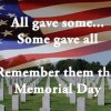 Happy Memorial Day Southeast Texas