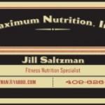 Maximum Nutrition SETX Weight Loss & Fitness Performance