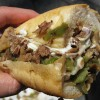 Where Can You Get a Great Philly Cheese Steak in Beaumont? Casual Entrees on Phelan.