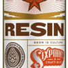 Beaumont Craft Beer Journal – Resin by Six Point Craft Ales