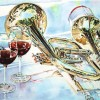 Live Music Calendar Southeast Texas –  Toby and Friends featuring Carl Richardson headline Wine and Jazz at WineStyles Beaumont Friday March 27
